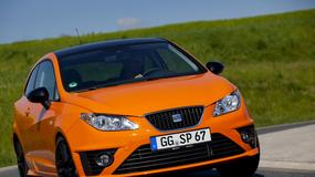 Seat Ibiza SC Sport w limitowanej serii