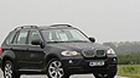BMW X5 - Piąty wymiar luksusu