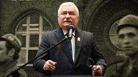 Oświadczenie IPN ws. debaty z udziałem Lecha Wałęsy