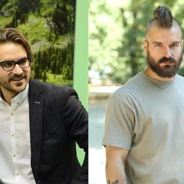 """Piotr Stramowski: niezwykła metamorfoza gwiazdy """"Pitbulla"""""""