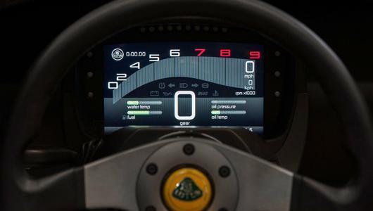 Lotus 3-Eleven – hardkorowy roadster w szczegółach
