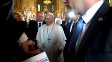ŚDM 2016. Papież do wiernych: Módlcie się za mnie
