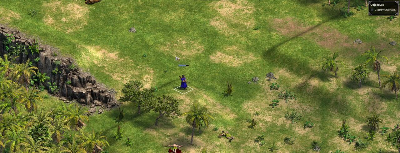 V niektorých misiách, ktoré si zahráme počas jednej z desiatich kampaní sledujúcich rôzne civilizácie, sa nám do rúk dostanú aj hrdinovia.