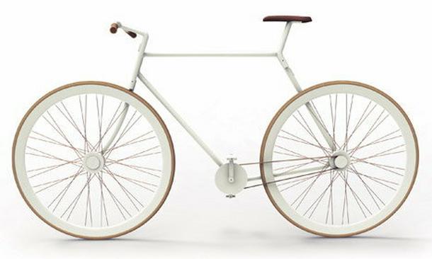 Schowaj rower do torebki