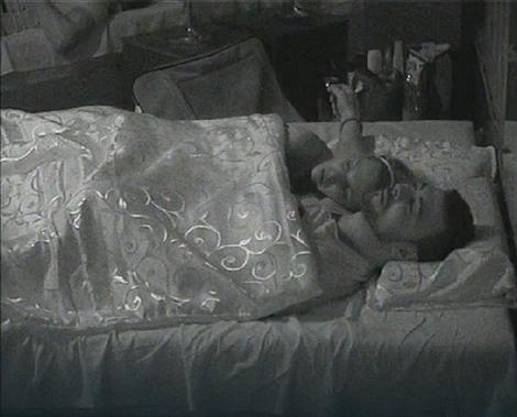 """Ava """"u poslu"""" u Uroševom krevetu"""
