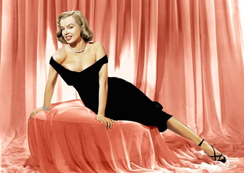 5 rzeczy, których nie wiedzieliście o Marilyn Monroe
