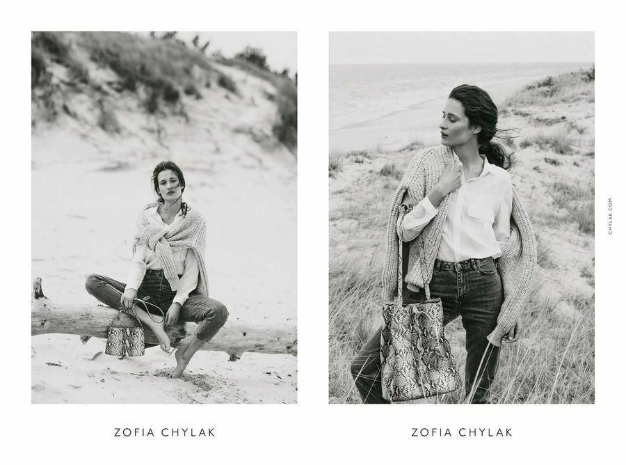 Kampania Zofii Chylak