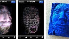 iPhone zrobi trójwymiarową maskę naszej twarzy