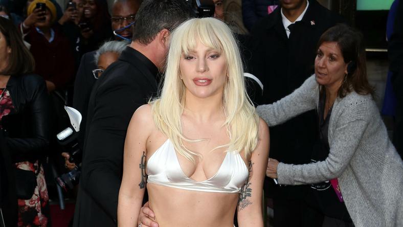 Hamarosan férjes asszony lesz Lady Gaga /Fotó: Northfoto