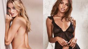 Uwaga! Te zdjęcia są naprawdę gorące! Aniołki Victoria's Secret w reklamie nowej kolekcji