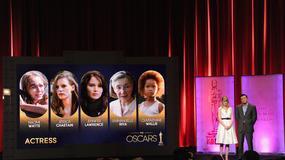 Znamy nominacje do Oscarów!