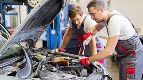 Raport jakości firm motoryzacyjnych | 2018