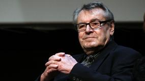 Reżyser Milos Forman kończy 80 lat - przegląd filmów w Warszawie