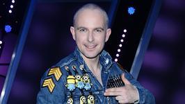 """Maciej """"Gleba"""" Florek: mam mnóstwo pasji"""