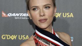 Scarlett Johansson w thrillerze o psychopatach