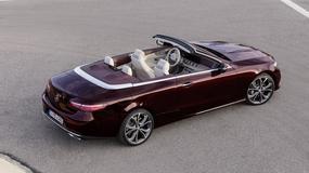 Mercedes E Cabrio – teraz także z napędem na 4 koła