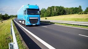 Rządowa nowela ustawy o transporcie drogowym do komisji