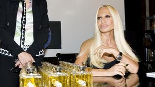 Donatella Versace kończy 61 lat