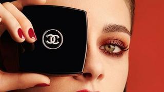 Kristen Stewart w nowej odsłonie kosmetyków Chanel