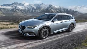 Opel Insignia Country Tourer - wszechstronne kombi
