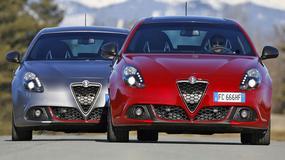 Genewa 2016: Alfa Romeo Giulietta po liftingu