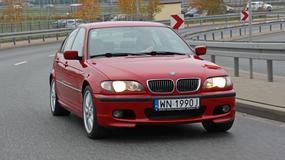 Co psuje się w używanym BMW serii 3?