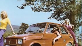Fiat 126p skończył 40 lat