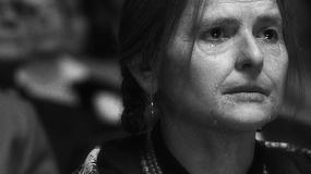 Jowita Budnik: aktorka niesponiewierana