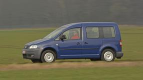 Dla rodziny i do małego biznesu - sprawdzamy Volkswagena Caddy