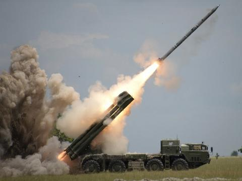 Украина готова доказывать в ООН, что кассетные снаряды запускали пророссийские террористы