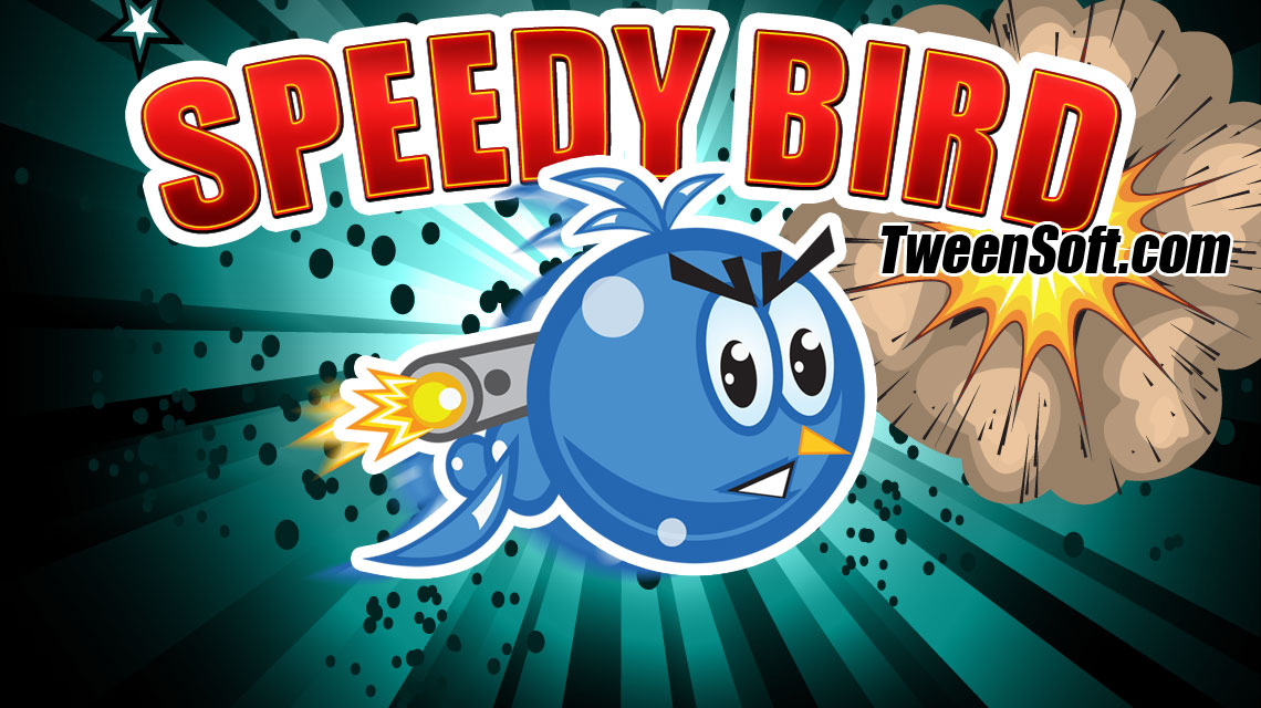 Speedy Bird