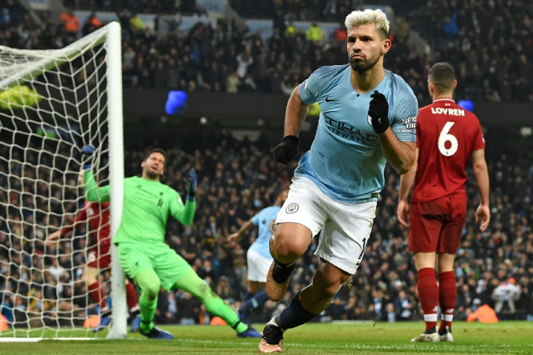 Liverpool and Manchester City are set for a two-way battle for the Premier League title