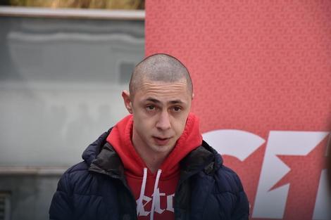 Nikola Mijić Mija