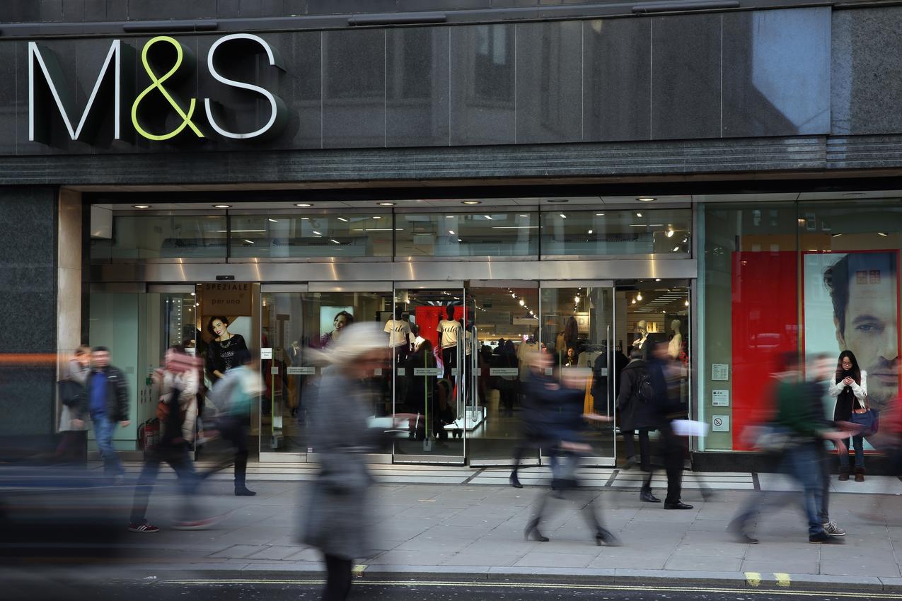 Marks & Spencer wycofuje się z Polski