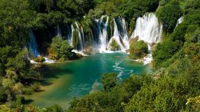 Największe atrakcje Bośni i Hercegowiny
