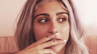 Córka Madonny twarzą najnowszej kampanii perfum Stelli McCartney