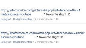 Plaga wirusów rozlewa się po Facebooku