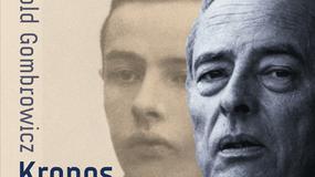 """Recenzja: """"Kronos"""" Witold Gombrowicz"""