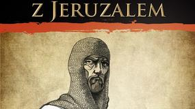 Turnieje Boże, t. 1., Templariusz z Jeruzalem - Pierre Barret i Jean-Noël Gurgand