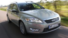 15 najlepszych samochodów za 20 tys. zł