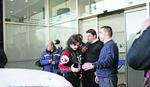 "Acu Amadeusa u zatvor zbog upada u ""Blic"""