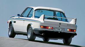 10 ikon stylu spod znaku BMW