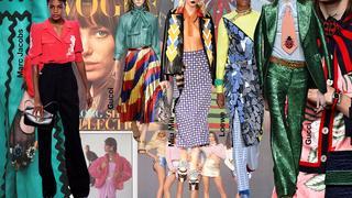 #RadzikowskaRadzi: Jak nosić ubrania vintage?