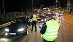 SAOBRAĆAJCI VIŠE NE OPRAŠTAJU NIŠTA Kazne i za najmanje prekoračenje brzine
