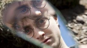 Kolejne wyróżnienia dla Harry'ego Pottera