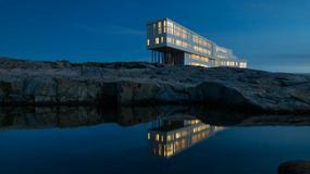 Najbardziej wyjątkowe hoteliki na świecie wybrane przez National Geographic