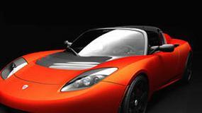 Tesla Roadster Sport: szybsza wersja