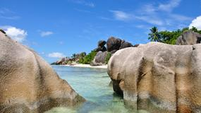 Seszele - 115 rajskich wysp na Oceanie Indyjskim