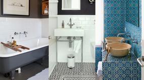 Jak urządzić piękną i funkcjonalną łazienkę - pięć efektownych aranżacji
