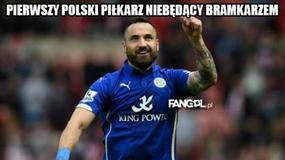 Leicester City mistrzem Anglii! Memy